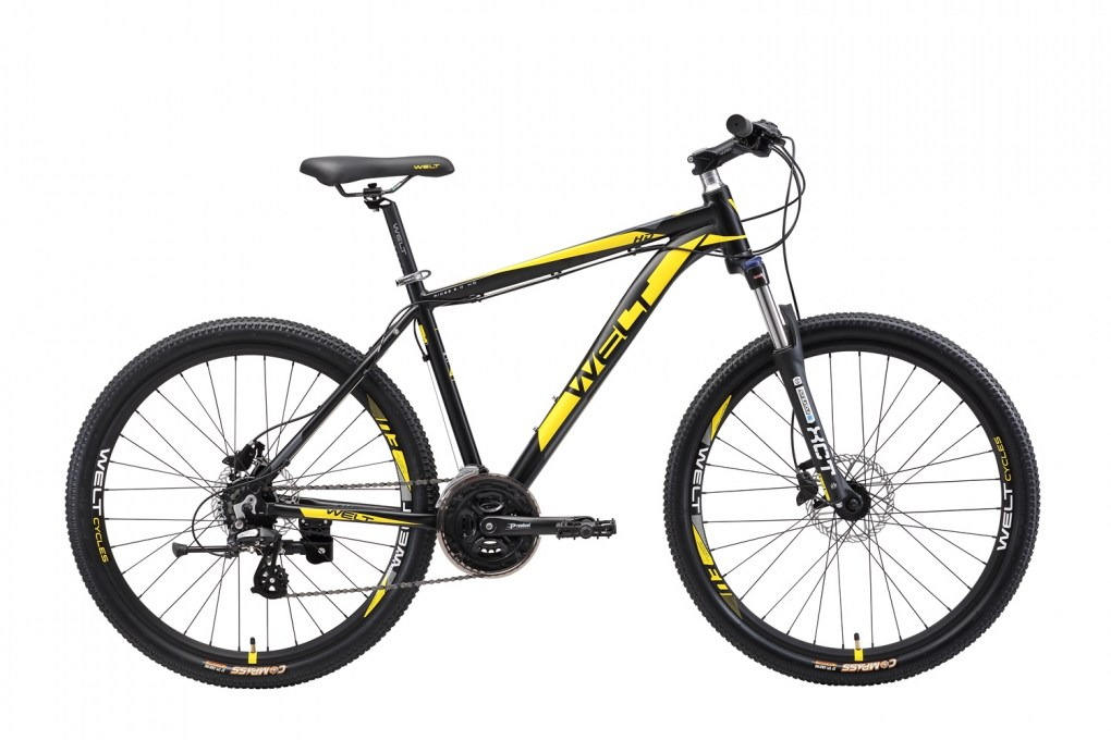 welt 2017 ridge 2.0hd black-yellow